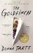Cover-Bild zu Tartt, Donna: The Goldfinch