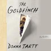 Cover-Bild zu Tartt, Donna: The Goldfinch: A Novel (Pulitzer Prize for Fiction)