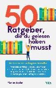 Cover-Bild zu 50 Ratgeber, die du gelesen haben musst