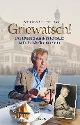 Cover-Bild zu Siemon-Netto, Uwe: Griewatsch! (eBook)