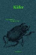 Cover-Bild zu Kegel, Bernhard: Käfer