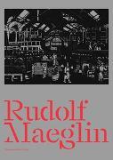 Cover-Bild zu Galerie Knoell (Hrsg.): Rudolf Maeglin
