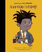 Cover-Bild zu Sanchez Vegara, Maria Isabel: Jean-Michel Basquiat (eBook)