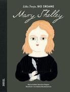 Cover-Bild zu Sánchez Vegara, María Isabel: Mary Shelley