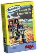 Cover-Bild zu Ratz-Fatz kommt die Feuerwehr von Bücken, Hajo