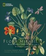 Cover-Bild zu Flora Mirabilis von Howell, Catherine H.