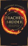 Cover-Bild zu Hohlbein, Wolfgang: Drachenbrüder