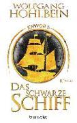 Cover-Bild zu Hohlbein, Wolfgang: Das schwarze Schiff - Enwor 5