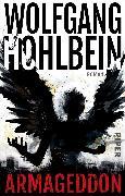 Cover-Bild zu Hohlbein, Wolfgang: Armageddon