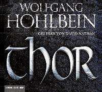 Cover-Bild zu Hohlbein, Wolfgang: Thor