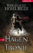 Cover-Bild zu Hohlbein, Wolfgang: Hagen von Tronje