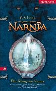 Cover-Bild zu Lewis, Clive Staples: Der König von Narnia