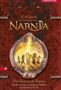 Cover-Bild zu Lewis, C. S.: Der Ritt nach Narnia