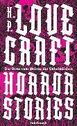 Cover-Bild zu Lovecraft, H. P.: Horror Stories
