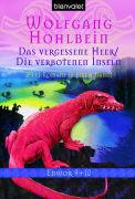 Cover-Bild zu Hohlbein, Wolfgang: Bd. 9 und 10: Enwor 9 + 10 - Enwor