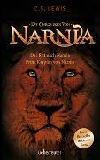Cover-Bild zu Lewis, Clive Staples: Der Ritt nach Narnia / Prinz Kaspian von Narnia