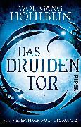 Cover-Bild zu Hohlbein, Wolfgang: Das Druidentor