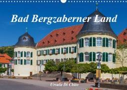Cover-Bild zu Di Chito, Ursula: Bad Bergzaberner Land (Wandkalender 2021 DIN A3 quer)