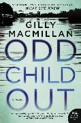 Cover-Bild zu Macmillan, Gilly: Odd Child Out