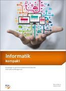 Cover-Bild zu Informatik kompakt von Locher, Daniel