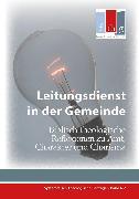 Cover-Bild zu Leitungsdienst in der Gemeinde (eBook) von Marcel, Locher,