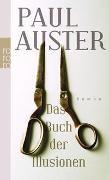 Cover-Bild zu Auster, Paul: Das Buch der Illusionen