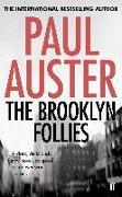 Cover-Bild zu Auster, Paul: The Brooklyn Follies