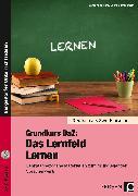 """Cover-Bild zu Grundkurs DaZ: Das Lernfeld """"Lernen"""" von Jaglarz, Barbara"""