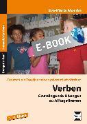 Cover-Bild zu Verben (eBook) von Moerke, Eva-Maria