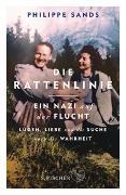 Cover-Bild zu Sands, Philippe: Die Rattenlinie - ein Nazi auf der Flucht