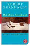 Cover-Bild zu Gernhardt, Robert: Der kleine Gernhardt