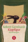 Cover-Bild zu Gernhardt, Robert: Kippfigur