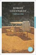 Cover-Bild zu Gernhardt, Robert: Toscana mia