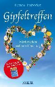 Cover-Bild zu Imboden, Blanca: Gipfeltreffen (eBook)