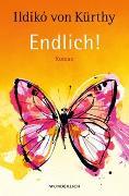 Cover-Bild zu Kürthy, Ildikó von: Endlich!