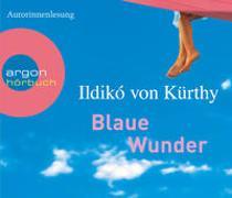 Cover-Bild zu Kürthy, Ildikó von: Blaue Wunder