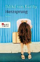 Cover-Bild zu Kürthy, Ildikó von: Herzsprung (eBook)