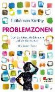 Cover-Bild zu Kürthy, Ildikó von: Problemzonen (eBook)