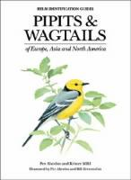 Cover-Bild zu Alstrom, Per: Pipits and Wagtails of Europe, Asia and North America