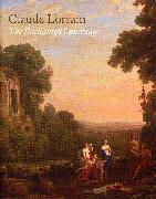 Cover-Bild zu Sonnabend, Martin: Claude Lorrain: The Enchanted Landscape