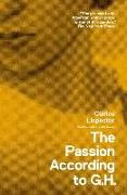Cover-Bild zu Lispector, Clarice: The Passion According to G.H