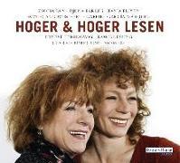 Cover-Bild zu Borchert, Wolfgang: Hoger & Hoger lesen -