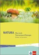 Cover-Bild zu Natura Biologie Oberstufe. Themenband Ökologie. Ausgabe ab 2016