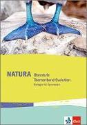 Cover-Bild zu Natura Biologie Oberstufe. Themenband Evolution. Ausgabe ab 2016