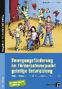 Cover-Bild zu Bewegungsförderung im Förderschwerpunkt GE von Stöppler, Reinhilde