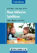 Cover-Bild zu Neue inklusive Spielideen von Stöppler, Reinhilde