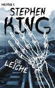 Cover-Bild zu King, Stephen: Die Leiche