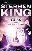 Cover-Bild zu King, Stephen: Glas