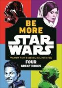 Cover-Bild zu Blauvelt, Christian: Star Wars Be More box set