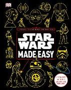 Cover-Bild zu Blauvelt, Christian: Star Wars Made Easy